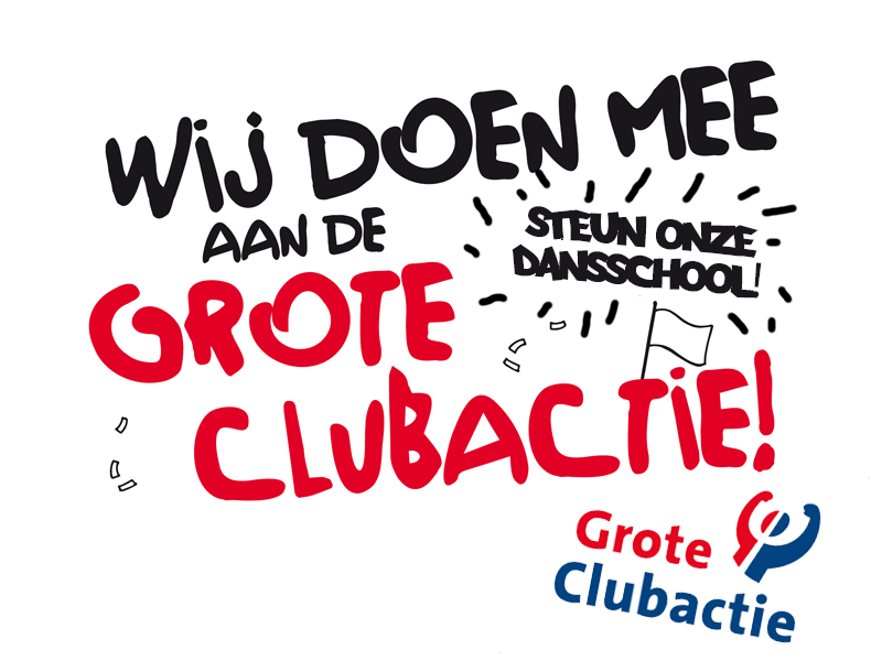 Grote clubactie Sylcdance